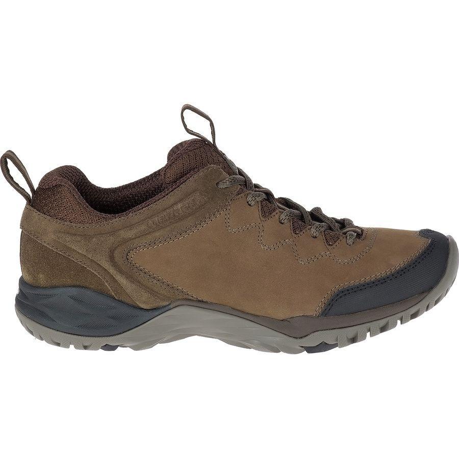 (取寄)メレル レディース サイレン トラベラー Q2 ハイキングシューズ Merrell Women Siren Traveller Q2 Hiking Shoe Slate Black【outdoor_d19】