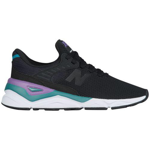 (取寄)ニューバランス レディース X90 New Balance Women's X90 Black Outer Banks