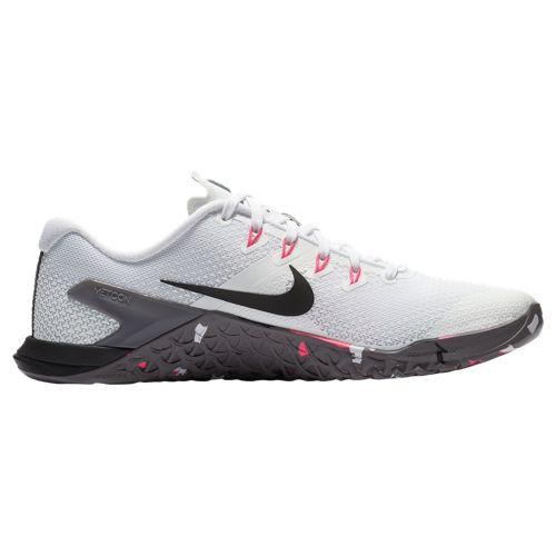(取寄)ナイキ レディース メトコン 4 Nike Women's Metcon 4 White Black Gunsmoke Pink Blast
