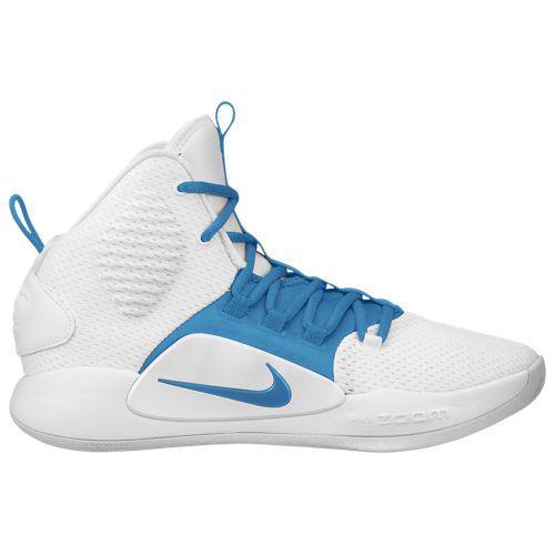 (取寄)ナイキ メンズ ハイパーダンク 10 ミッド Nike Men's Hyperdunk X Mid White Coast
