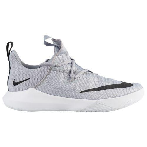 (取寄)ナイキ メンズ ズーム シフト 2 Nike Men's Zoom Shift 2 Wolf Grey Black White