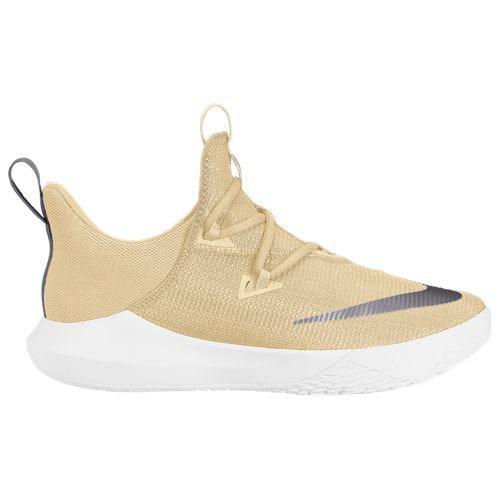 (取寄)ナイキ メンズ ズーム シフト 2 Nike Men's Zoom Shift 2 Team Gold Dark Grey White