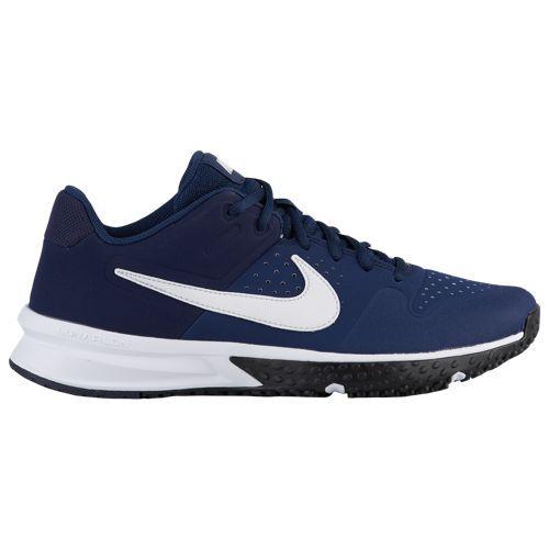 『2年保証』 (取寄)ナイキ メンズ Nike Turf アルファ ハラチ バーシティ ターフ Nike Alpha Men's Alpha Huarache Varsity Turf College Navy White Blackened Blue, ペイント ショップ:cc145c02 --- tonewind.xyz
