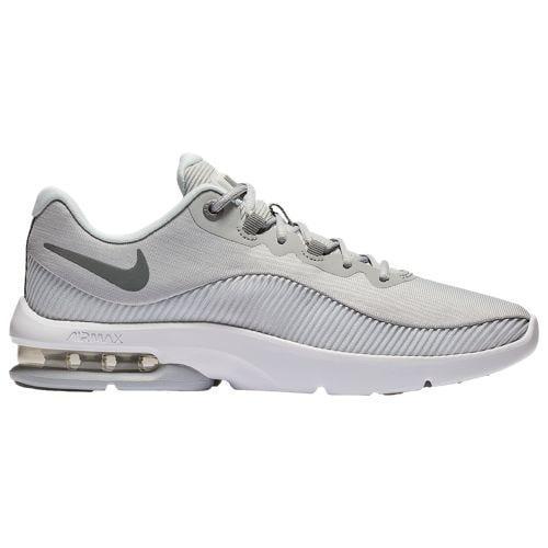(取寄)ナイキ レディース エアマックス アドバンテージ 2 Nike Women's Air Max Advantage 2 Wolf Grey Cool Grey Pure Platinum White
