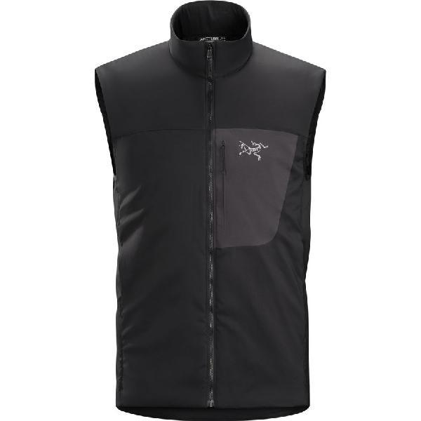 (取寄)アークテリクス メンズ プロトン LT ベスト Arc'teryx Men's Proton LT Vest Black