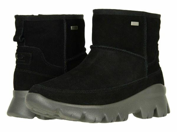 (取寄)アグ レディース パロマー スニーカー UGG Women Palomar Sneaker Black/Charcoal