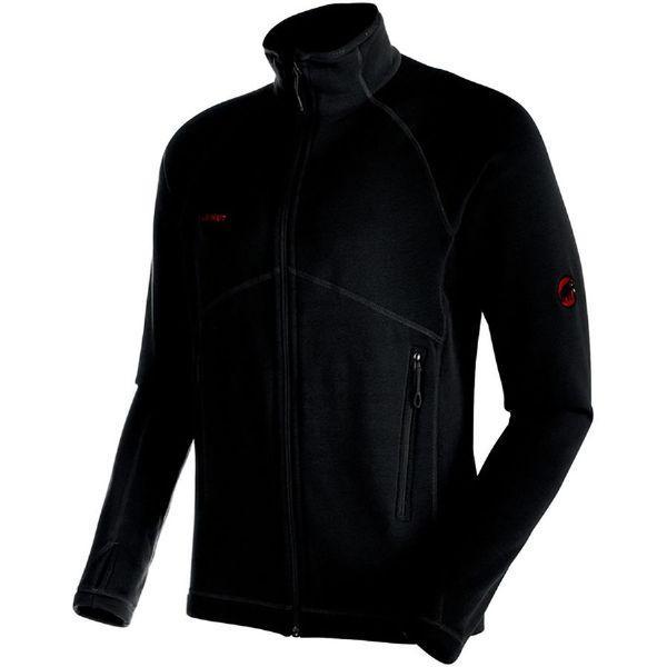 (取寄)マムート メンズ アコンカグア ジャケット Mammut Men's Aconcagua Jacket Black