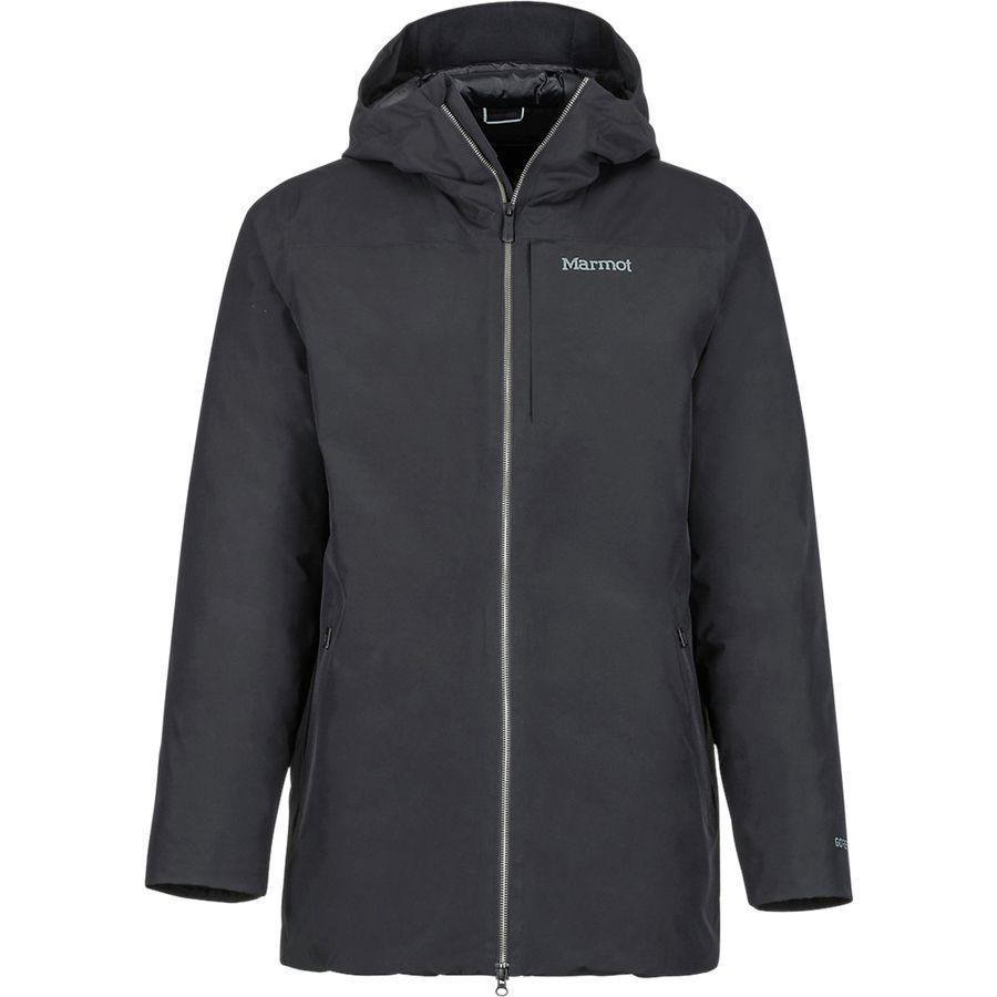 (取寄)マーモット メンズ オスロ ジャケット Marmot Men's Oslo Jacket Black