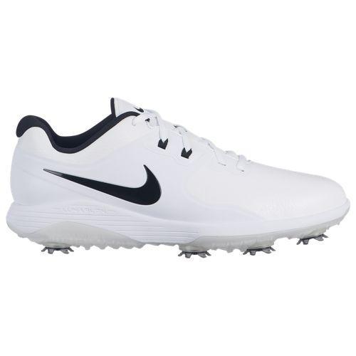 (取寄)ナイキ メンズ ヴェイパー プロ ゴルフ シューズ Nike Men's Vapor Pro Golf Shoes White Black Volt