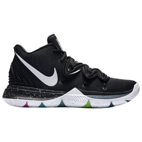 (取寄)ナイキ メンズ カイリー 5 カイリー アービング Nike Men's Kyrie 5 Kyrie Irving Multi