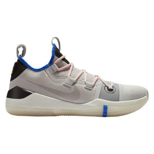 (取寄)ナイキ メンズ コービー AD コービー ブライアント Nike Men's Kobe AD Kobe Bryant Vast Grey Moon Particle Cobalt Blaze