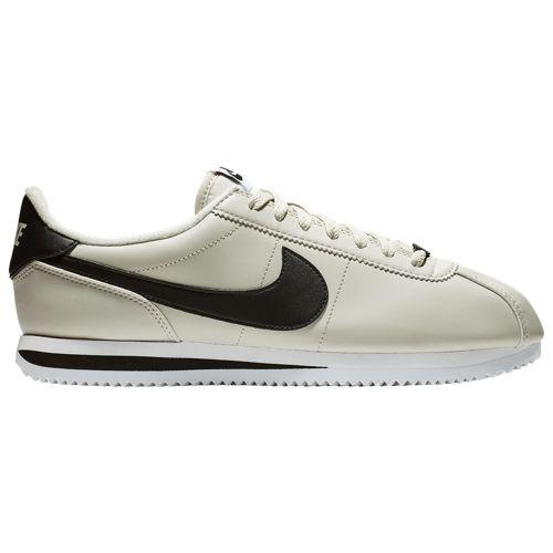 (取寄)ナイキ メンズ コルテッツ Nike Men's Cortez Light Bone Black White