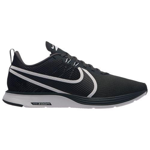 (取寄)ナイキ メンズ ズーム ストライク 2 Nike Men's Zoom Strike 2 Anthracite Black White