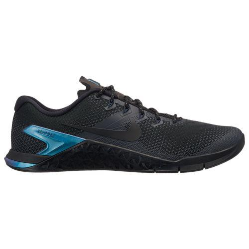 (取寄)ナイキ メンズ メトコン 4 Nike Men's Metcon 4 Black Black Dark Obsidian