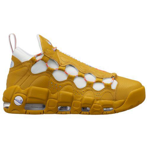 (取寄)ナイキ レディース エア モア マネー Nike Women's Air More Money Dark Citron Twilight Pulse White Bright Crimson