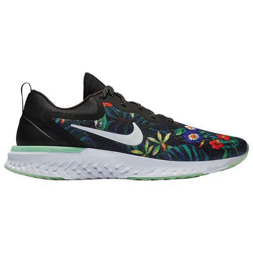 爆売り! (取寄)ナイキ メンズ オデッセイ リアクト Glow Nike Men's オデッセイ Odyssey React (取寄)ナイキ Black White Green Glow, ウジタワラチョウ:f4456428 --- nba23.xyz