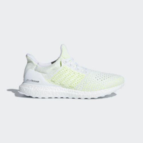 (取寄)アディダス メンズ ウルトラブースト クライマ ランニングシューズ adidas Men's Ultraboost Clima Shoes Cloud White / Cloud White / Solar Yellow