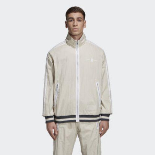(取寄)アディダス オリジナルス メンズ ブリストル ワーム トップ adidas originals Men's Bristol Warm Top Clear Brown