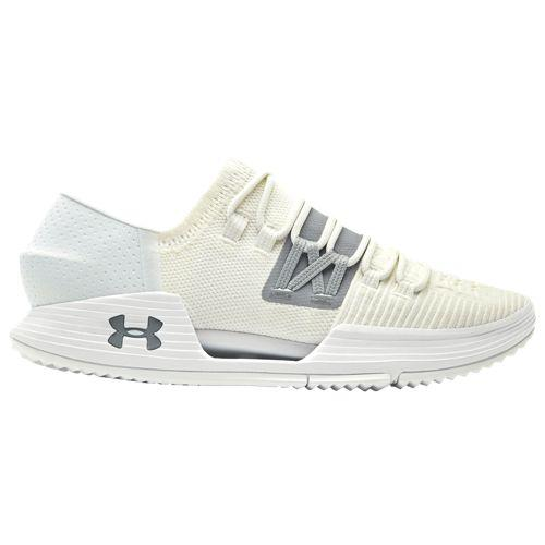 (取寄)アンダーアーマー メンズ スピードフォーム Amp 3.0 Underarmour Men's Speedform Amp 3.0 White Overcast Gray