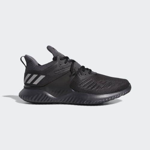 (取寄)アディダス メンズ アルファバウンス ビヨンド ランニングシューズ adidas Men's Alphabounce Beyond Shoes Core Black / Silver Metallic / Carbon