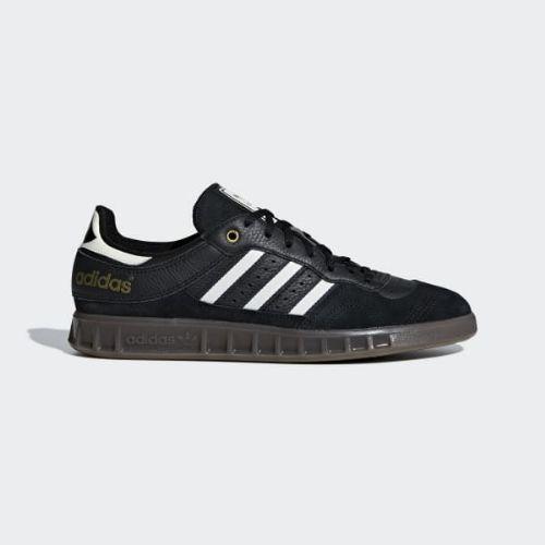 (取寄)アディダス オリジナルス メンズ ハンドボール トップ シューズ adidas originals Men's Handball Top Shoes Core Black / Off White / Carbon