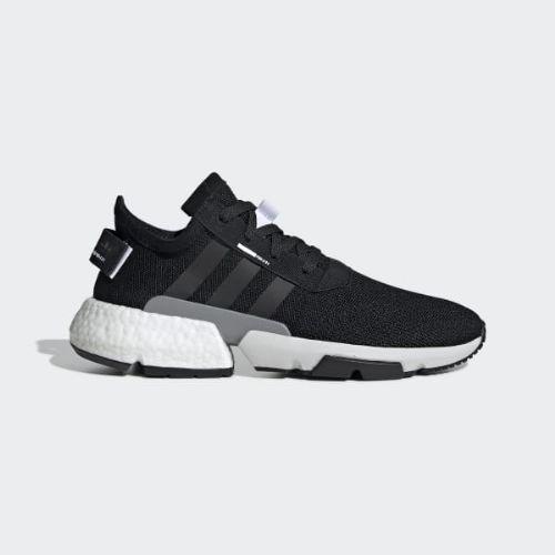 (取寄)アディダス オリジナルス メンズ POD-S3.1 シューズ adidas originals Men's POD-S3.1 Shoes Core Black / Core Black / Reflective Silver