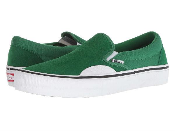 (取寄)Vans(バンズ) スニーカー スリップ メンズ Vans Men's Slip Amazon/White
