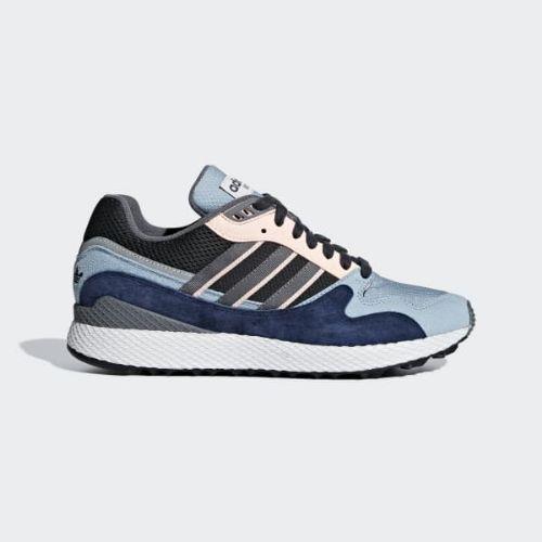 (取寄)アディダス オリジナルス メンズ メンズ ウルトラ Grey オリジナルス テック シューズ adidas originals Men's Ultra Tech Shoes Ash Grey/ Grey/ Clear Orange, IGUSAWORLD:e2667c9e --- verticalvalue.org