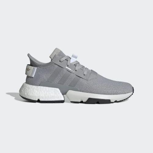(取寄)アディダス オリジナルス メンズ POD-S3.1 シューズ adidas originals Men's POD-S3.1 Shoes Grey / Grey / Reflective Silver