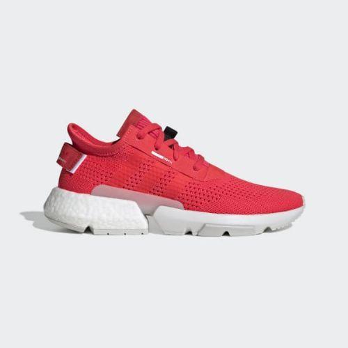 (取寄)アディダス オリジナルス メンズ POD-S3.1 シューズ adidas originals Men's POD-S3.1 Shoes Shock Red / Shock Red / Cloud White