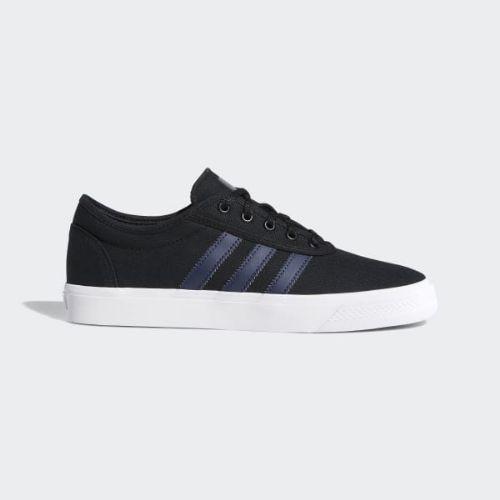 (取寄)アディダス オリジナルス メンズ アディイース シューズ adidas originals Men's Adiease Shoes Core Black / Collegiate Navy / Cloud White