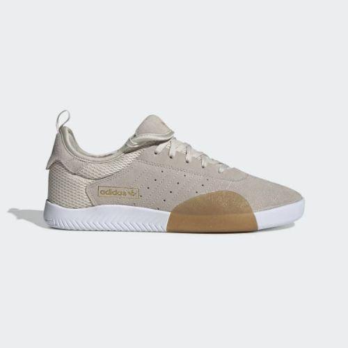 (取寄)アディダス オリジナルス メンズ 3ST.003 シューズ adidas originals Men's 3ST.003 Shoes Clear Brown / Cloud White / Gum