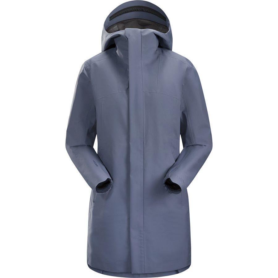 (取寄)アークテリクス レディース コデッタ コート Arc'teryx Women Codetta Coat Nightshadow