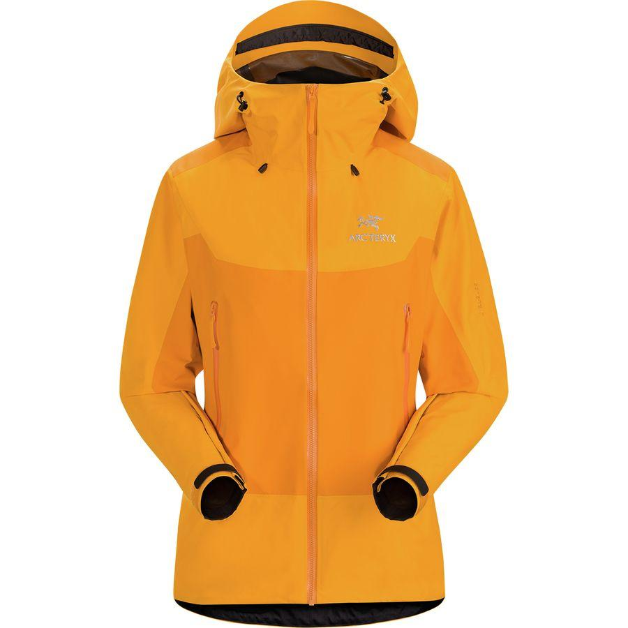 (取寄)アークテリクス レディース ビーター SL ハイブリッド ジャケット Arc'teryx Women Beta SL Hybrid Jacket Dawn