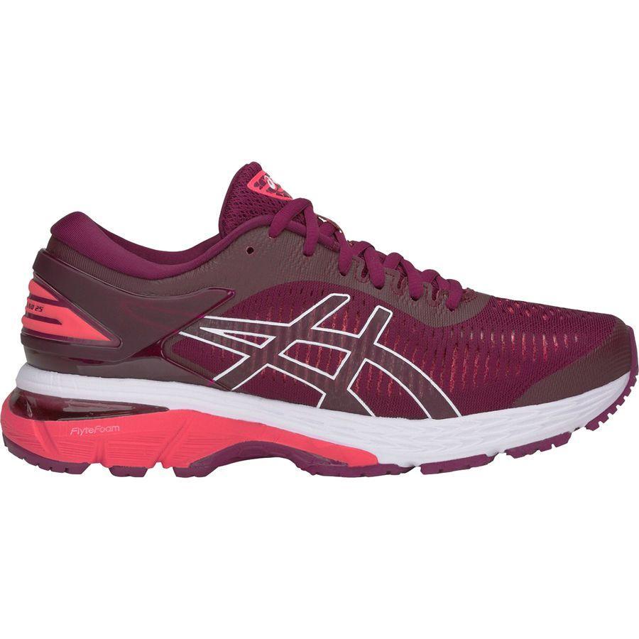 (取寄)アシックス レディース Gel-Kayano25 ランニングシューズ Asics Women Gel-Kayano 25 Running Shoe Roselle/Pink Camo