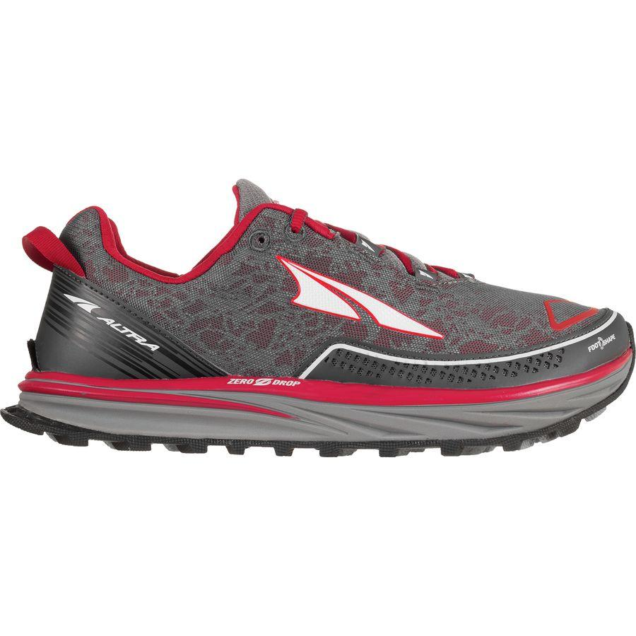 (取寄)アルトラ メンズ Timp トレイル ランニングシューズ Altra Men's Timp Trail Running Shoe Red