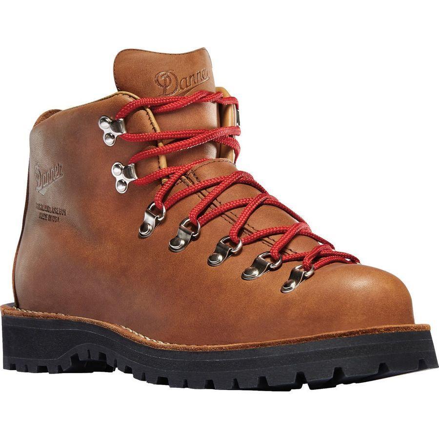 (取寄)ダナー メンズ マウンテン ライト ブーツ Danner Men's Mountain Light Boot Cascade Clovis【outdoor_d19】