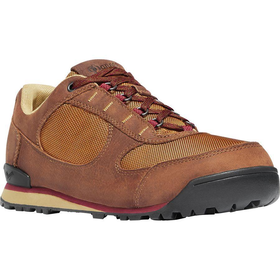 (取寄)ダナー メンズ ジャグ ロウ ハイキングシューズ Danner Men's Jag Low Hiking Shoe Monk's Robe/Chili Pepper【outdoor_d19】