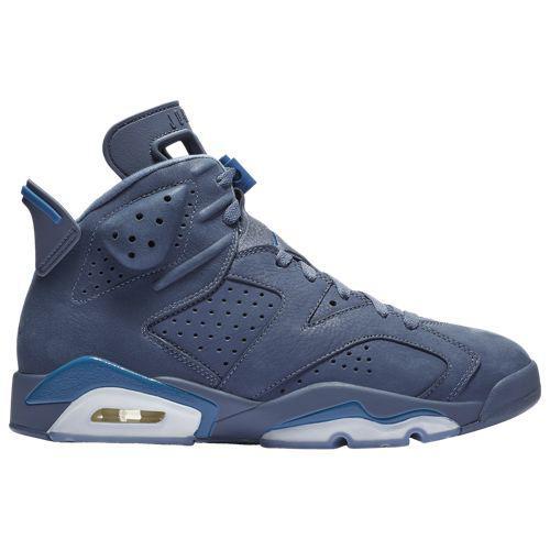 (取寄)ジョーダン メンズ レトロ 6 Jordan Men's Retro 6 Diffused Blue Court Blue Diffused Blue