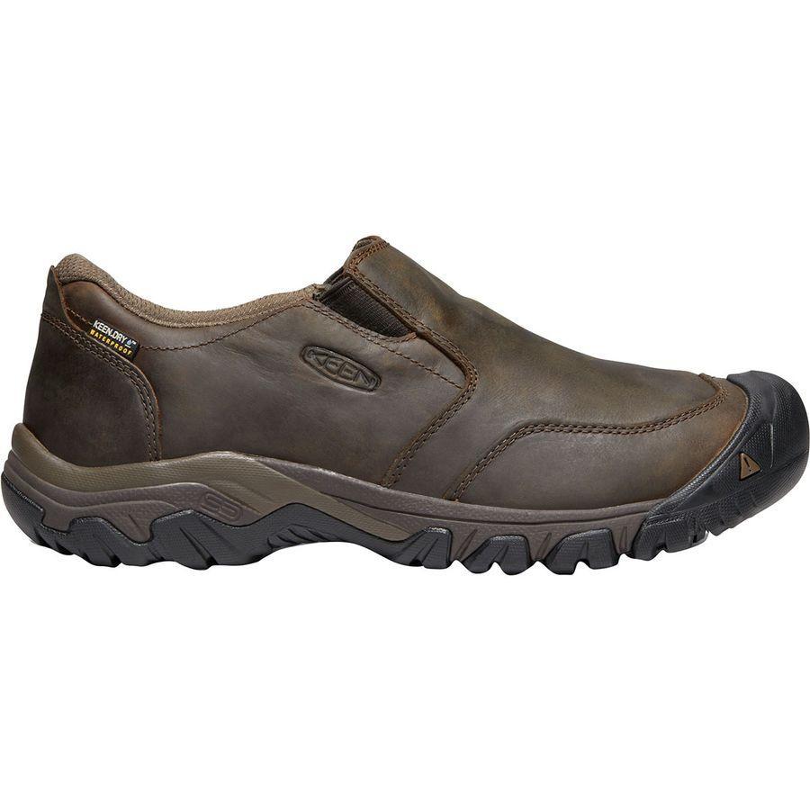 (取寄)キーン メンズ ブリクセン 2 シューズ KEEN Men's Brixen II Shoe Dark Earth