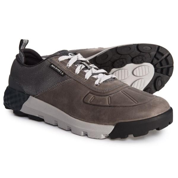(取寄)メレル メンズ コンボイ AC+ スニーカー Merrell Men's Convoy AC+ Sneakers Castlerock
