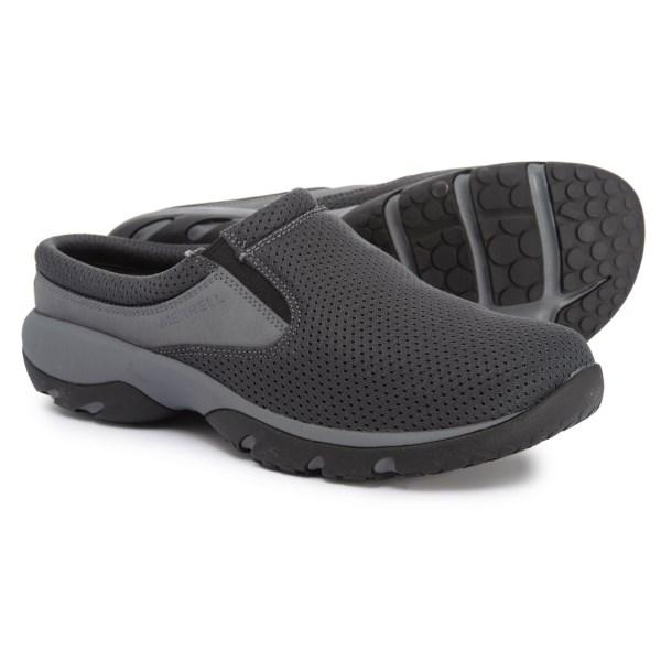(取寄)メレル メンズ アンコール レクストン スライド AC+ シューズ Merrell Men's Encore Rexton Slide AC+ Shoes Castlerock