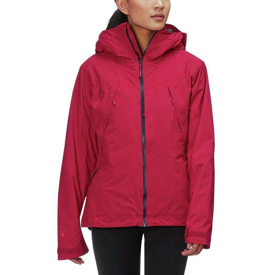 (取寄)マウンテンハードウェア レディース マローダー インサレーテッド ジャケット Mountain Hardwear Women Marauder Insulated Jacket Cranstand