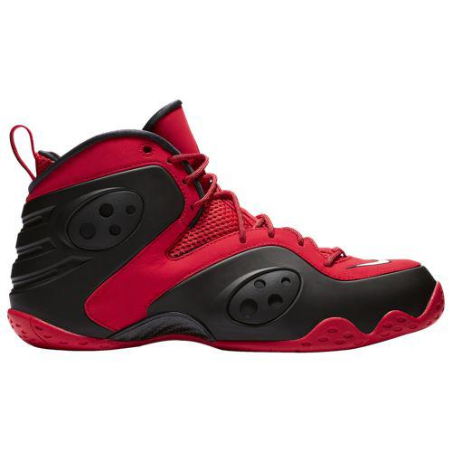 (取寄)ナイキ メンズ ズーム ルーキー Nike Men's Zoom Rookie University Red Black White