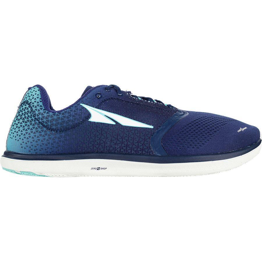 (取寄)アルトラ メンズ ソルスティス ランニングシューズ Altra Men's Solstice Running Shoe Dark Blue