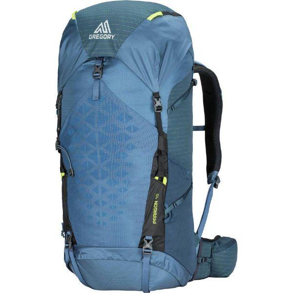 (取寄)グレゴリー ユニセックス パラゴン 48L バックパック Gregory Men's Paragon 48L Backpack Omega Blue