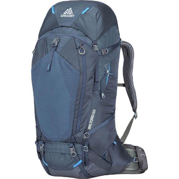 (取寄)グレゴリー ユニセックス バルトロ 65L バックパック Gregory Men's Baltoro 65L Backpack Dusk Blue