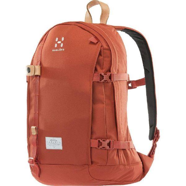 (取寄)ホグロフス ユニセックス タイト マールング メディア バックパック Haglofs Men's Tight Malung Medium Backpack Corrosion
