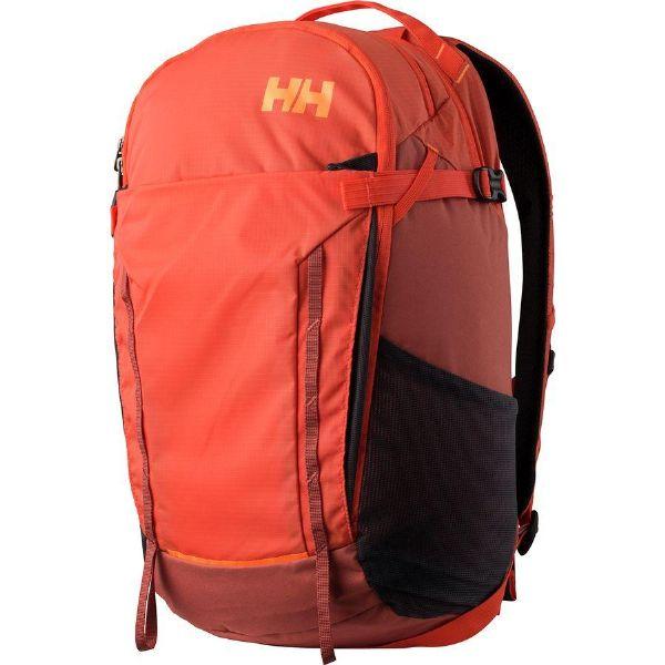 (取寄)ヘリーハンセン ユニセックス バニル 25L バックパック Helly Hansen Men's Vanir 25L Backpack Grenadine