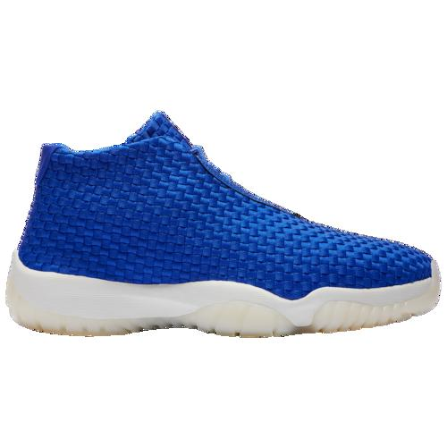 (取寄)ジョーダン メンズ AJ フューチャー Jordan Men's AJ Future Hyper Royal Hyper Royal Phantom Metallic Silver